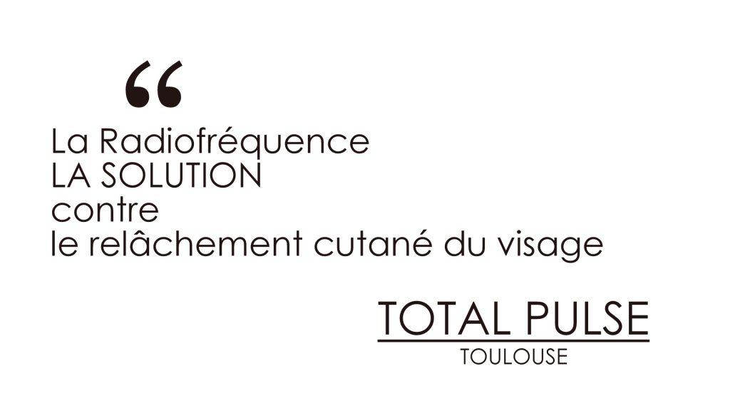 Minceur & Rajeunissement par Radio Fréquence à Toulouse