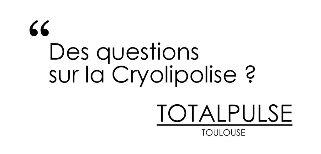 questions faq cryolipolyse